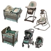 Graco Winslet Baby Gear Collection
