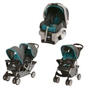 Graco Dragonfly Baby Gear Collection