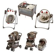 Graco Forecaster Baby Gear Collection