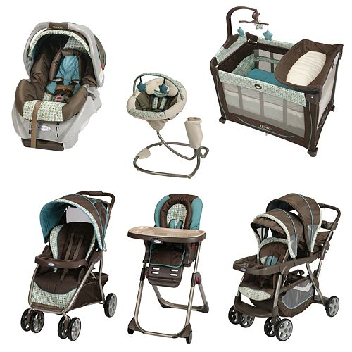 Graco Baby Products On Sale