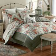 Laura Ashley Wakefield Bedding Coordinates