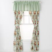 Laura Ashley Wakefield Window Treatments