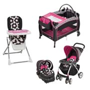 Evenflo Marianna Baby Gear Collection