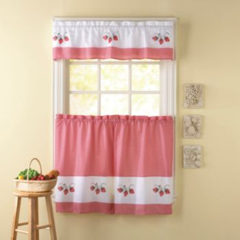 Curtains amp; Drapes  Window Treatments, Furniture amp; Decor  Kohl