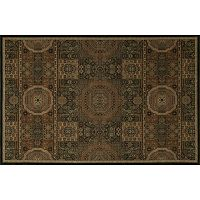 Momeni Encore Geometric Medallion Rug
