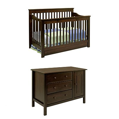 DaVinci Nursery Collection