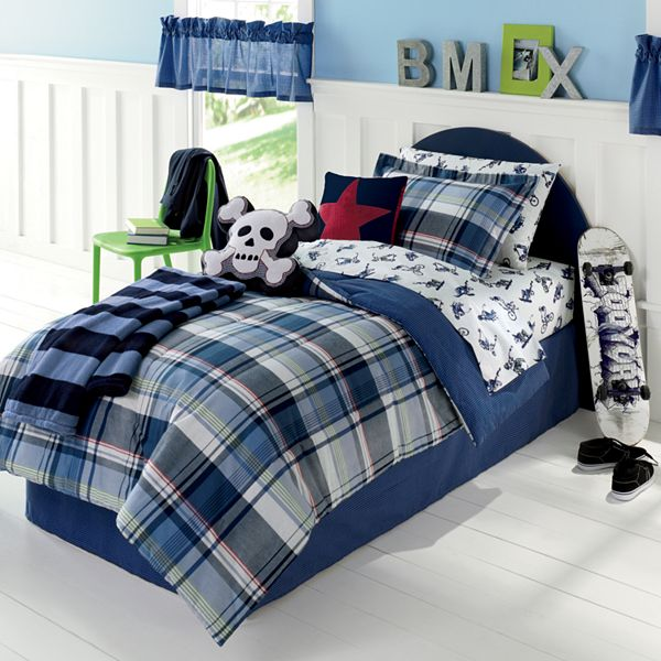 Bed Amp Bath Discount Jumping Beans Xtreme Bedding