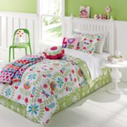 Jumping Beans Sweet Bedding Coordinates
