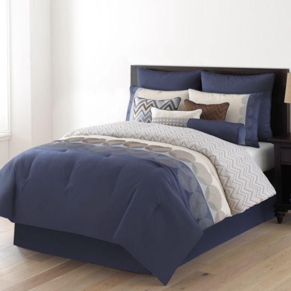 Bed & Bath $ Discount Home Classics Tahoe 10 Pc