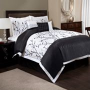 Lush Decor Tree Branch 6-pc. Comforter Set