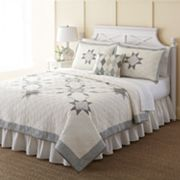 Home Classics Heather Quilt Coordinates