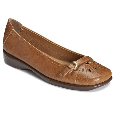 A2 by Aerosoles Ricotta Flats - Women