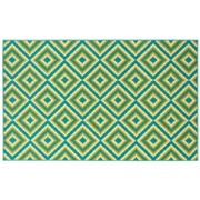 Shaw Living Al Fresco Jacqui Indoor Outdoor Patio Rug