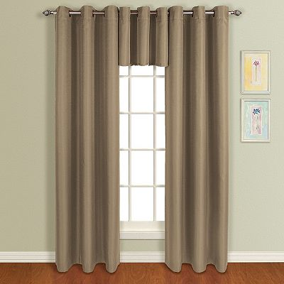 United Curtain Co. Mansfield Window Treatments