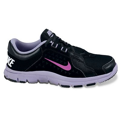 Nike Flex Supreme Cross-Trainers - Girls