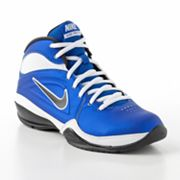 Nike Air Visi Pro III Basketball Shoes - Boys