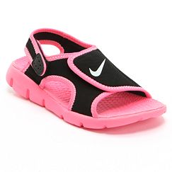 Nike Sunray Sport Sandals - Girls