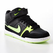 Nike 6.0 Mogan Mid 2 Jr. Skate Shoes - Boys