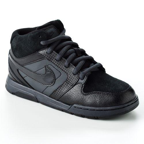 meilleure sélection 23271 52203 Nike 6.0 Mogan Mid 3 Jr. Skate Shoes - Boys