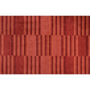 Momeni Gramercy Colorblock Striped Rug