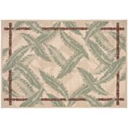 Artisan Weaver Firth Indoor Outdoor Patio Rug
