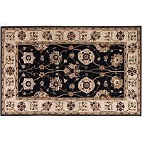 Artisan Weaver Redfield Floral Rug