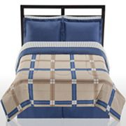 The Big One Brayden Bed Set