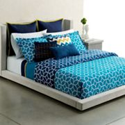 Apt. 9 Geo Duvet Cover Set