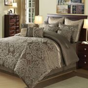 Central Park Carlo 10-pc. Comforter Set