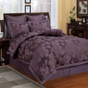Central Park Samantha 8-pc. Comforter Set
