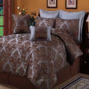 Central Park Miranda 8-pc. Comforter Set
