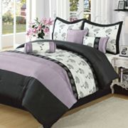 Central Park Dana 7-pc. Comforter Set
