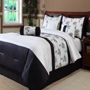 Central Park Darcy 7-pc. Comforter Set