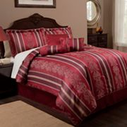 Regal 7-pc. Comforter Set