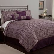 Eastlake 7-pc. Comforter Set