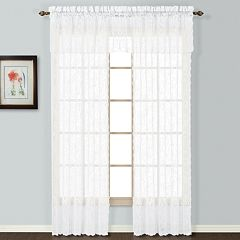 United Curtain Co. Windsor Window Treatments