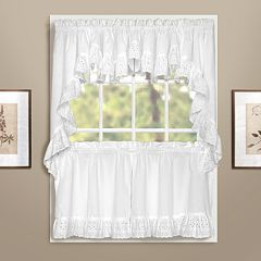 Kitchen Curtains Drapes Kohl S