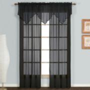 United Curtain Co. Monte Carlo Ascot Window Treatments