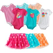 Baby Starters Pop Princess Separates - Baby