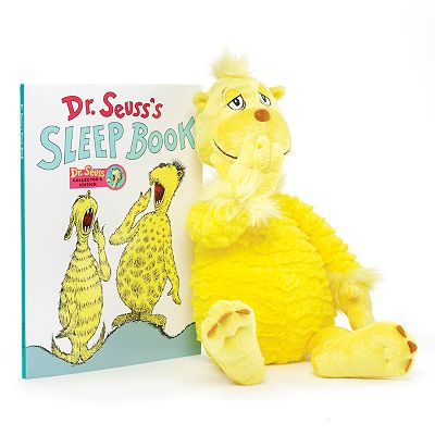 Kohl's Cares Dr. Seuss's Sleep Book Collection
