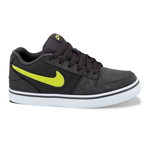 tout neuf 9d803 c4ced Nike 6.0 Ruckus Low Jr. Skate Shoes - Boys