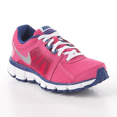 Nike Dual Fusion ST 2 Running Shoes - Girls