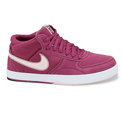 Nike 6.0 Mavrk Mid 3 Athletic Shoes - Girls