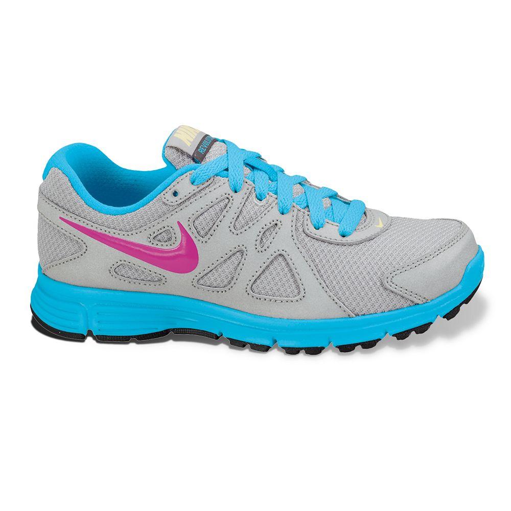 fa8268f353 Nike Revolution 2 Running Shoes - Girls