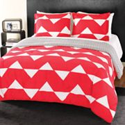 City Scene Ric Rac Bed Set