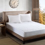 Sleep Philosophy Tranquil Memory Foam Mattress Pad