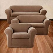 Sure Fit Stretch Metro Slipcovers