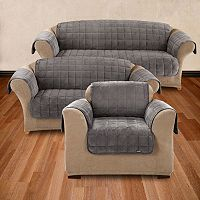 Sure Fit Deluxe Comfort Slipcover Collection
