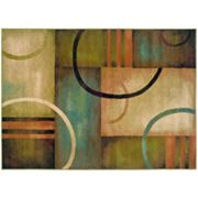 Oriental Weavers Emerson Geometric Rug