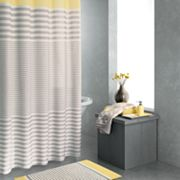 Apt. 9 Optica Stripe Bath Accessories